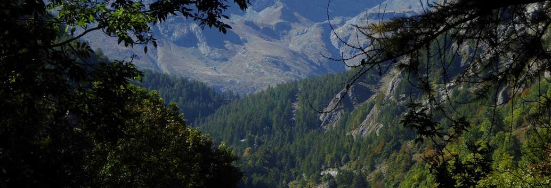 Balme, Villaggio Degli Alpinisti