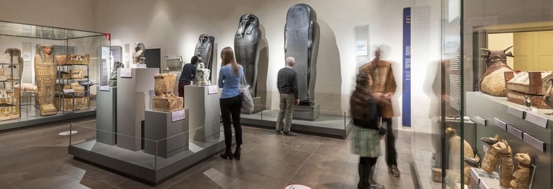Immagine dell'evento - Museo Egizio